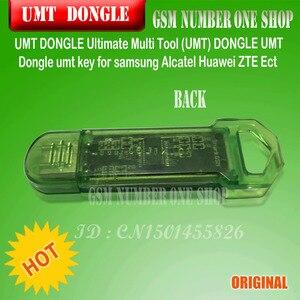 Image 3 - Neue UMT Dongle UMT Schlüssel für Samsung Huawei LG ZTE Alcatel Software Reparatur und Entriegelung