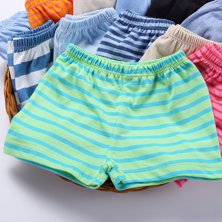 Baby Clothes Shorts Boy And Girl S Knickers Boxers Summer