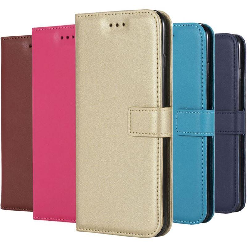 Vintage Case For Samsung Galaxy j1 j3 j5 j7 2017 2016 j2 Prime Pro j4 j6 Plus j8 Leather Book Flip Design Wallet Case Cover P21E