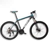 """Hacer marco de aluminio de bicicleta de montaña SHIMAN0 AItus 27 velocidad 26 """"27,5"""" 29 rueda hidráulica/freno mecánico"""