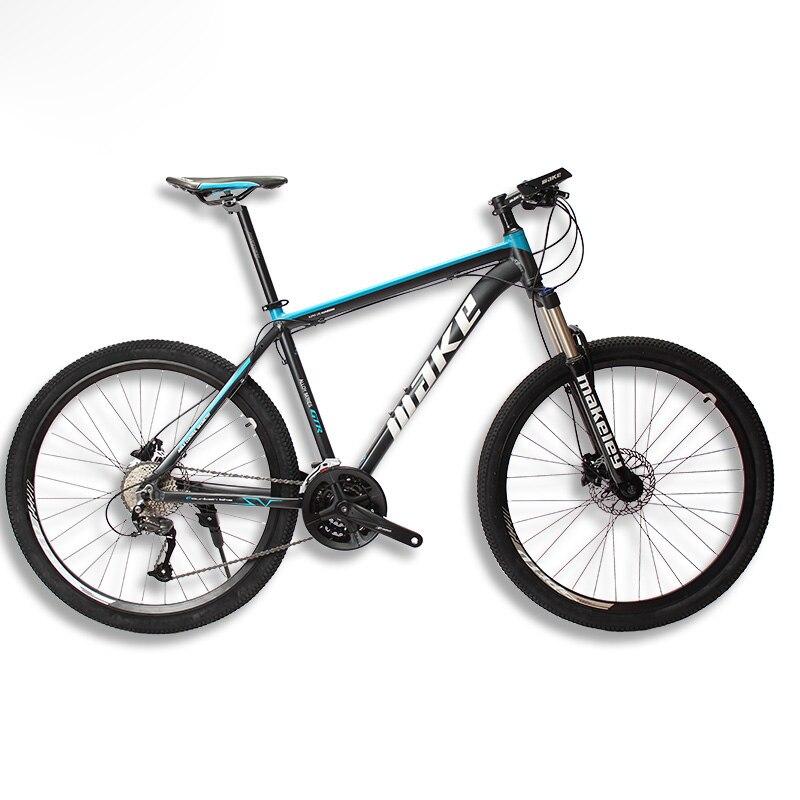 горный велосипед make
