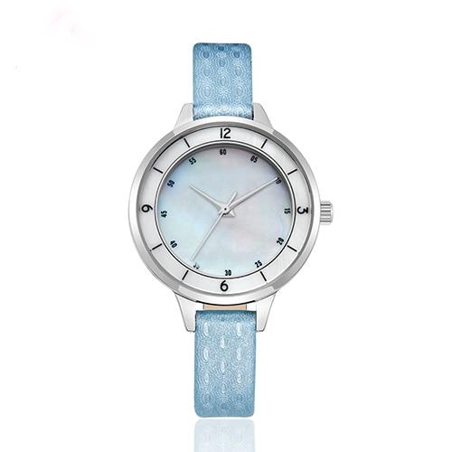 Luxus brnad Frauen mode uhren quarz diamant weibliche armbanduhren dame leder stra [uhren reloj