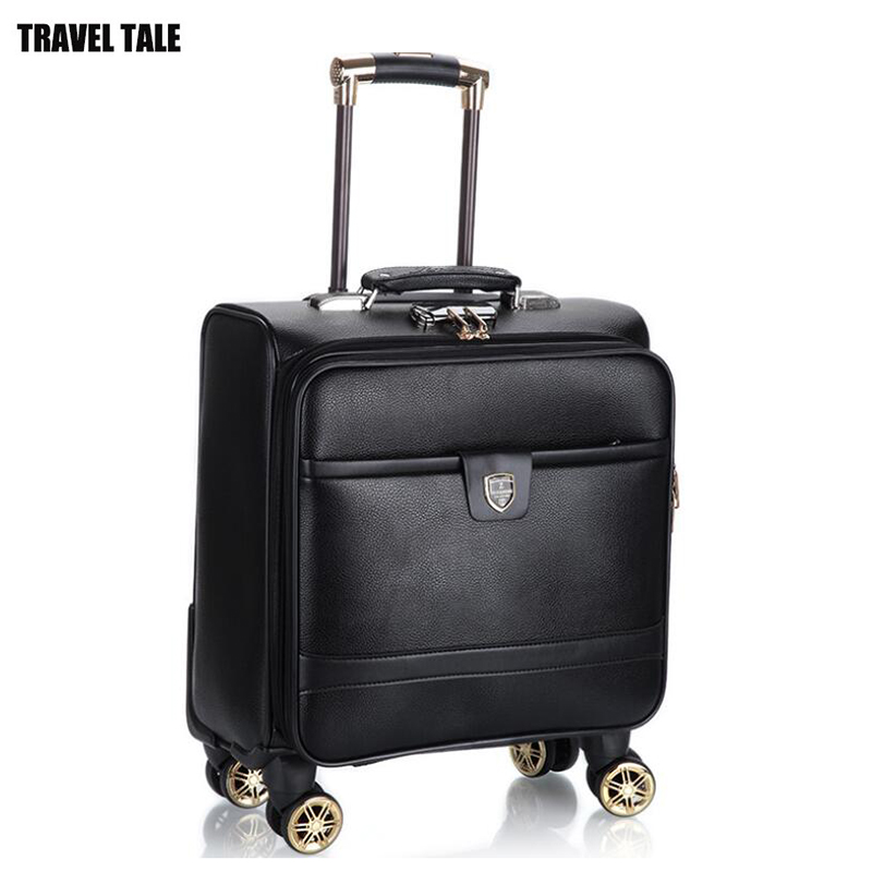Travel Tale 18 Inch Small Carry On Luggage Cabin Travel