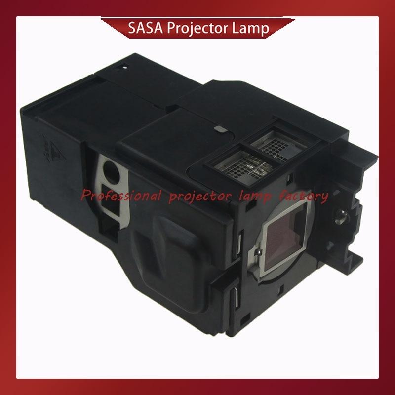 Prix de gros TLPLV5 lampe de projecteur avec logement pour Toshiba TDP S25, TDP S25U, TDP SC25, TDP SC25U, TDP T30, TDP T40, TDP T40U-in Projecteur Ampoules from Electronique    3