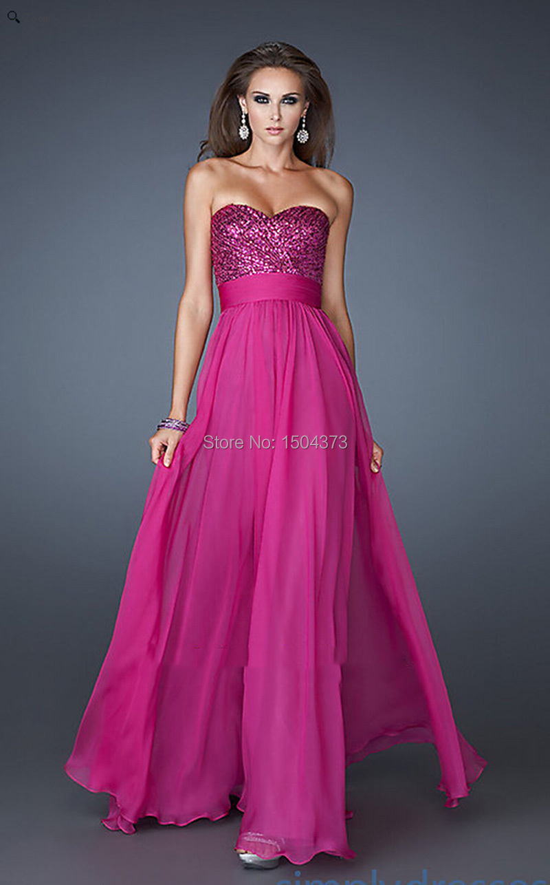 Hot 2015 Silver Purple Sequins Sheath Off The Shoulder Prom Dress Evening  Dress Sweetheart Long Flowy Prom Gowns Custom-in Prom Dresses from Weddings  ... af3eb125a2d7