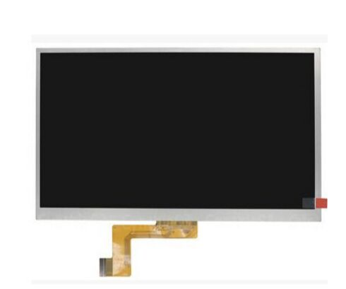 New LCD Display Matrix For 10.1 Irbis TX58 TX59 3G Tablet inner LCD Screen Panel Lens Glass Module replacement Free Shipping new lcd display matrix for 7 nexttab a3300 3g tablet inner lcd display 1024x600 screen panel frame free shipping