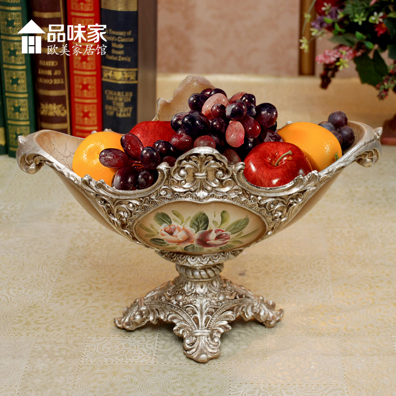 Of The Ancient Imperial Porcelain Bowl Wedding Gift Home Furnishing Decoration Living Room Table Fruit Plate