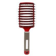 Non-slip Detangling Hair Brush