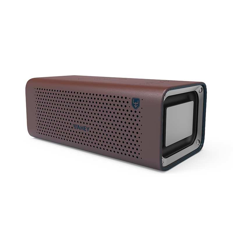 Mini Bluetooth Speaker Portable Wireless Speaker Sound System 3D Stereo Music Surround Support Bluetooth,TF AUX USB - 5