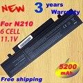 Аккумулятор Для SAMSUNG X318 X320 X418 X420 X520 Q328 Q330 N210 N218 N220 NB30 Plus AA-PB1VC6B AA-PL1VC6B Батареи бесплатная доставка