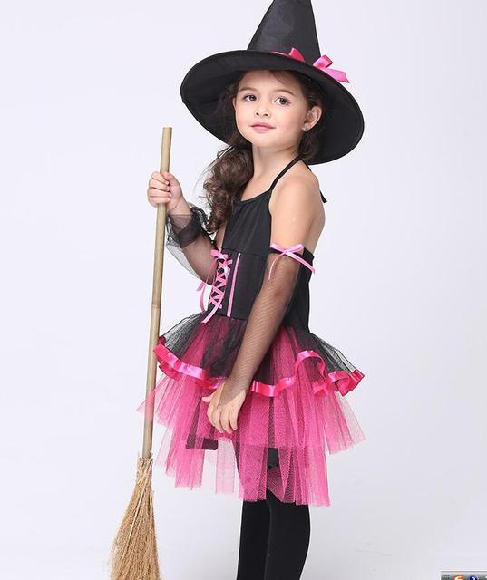 Halloween Weihnachten Cosplay Kleid Madchen Kostume Kinder Party