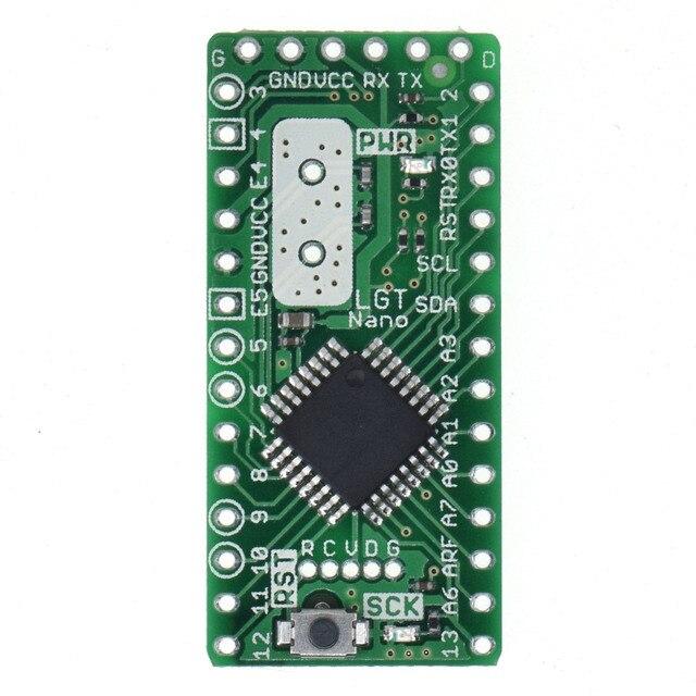 XI LGT nano-AVR Arduino Compatibile Scheda basata LGT8F328P