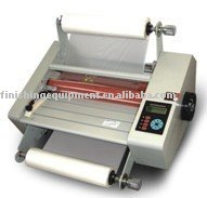 Cold and Hot Roll Laminating Machine