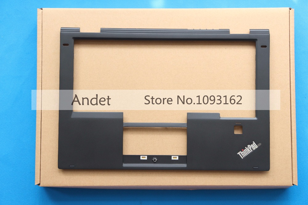 New Original Lenovo Thinkpad X1 Yoga Palmrest Keyboard Bezel Upper Case 00JT863 SB30K59264 new original for lenovo thinkpad t460 palmrest keyboard bezel upper case with fpr tp fingerprint touchpad 01aw302