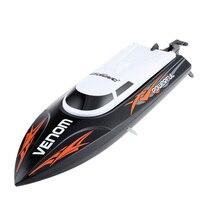 Tempo Power Venom 2,4G RC Boot Mit Auto Gleichrichten Abweichung Richtung Funktion