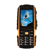 Original DTNO I A9 IP67 Waterproof Shockproof Phone Dual SIM Card Mobile 4800mAh Multi Language FM