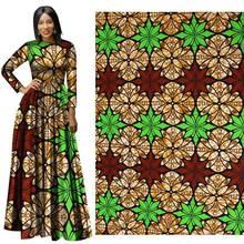 Wholesale of New National Wind Cotton Printed Fabric Plain Geometric 100%  ankara african wax print fabric