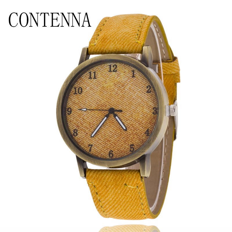 6301 SCONTENA Frauen Uhren Marke Top Luxus Ultradünne 40mm Casual Rose Gold Quarz Armbanduhren Relogio Feminino Montre