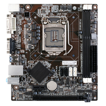 New original authentic computer motherboards for Colorful C.H81-DV all solid V20 H81 LGA1150 dual interface