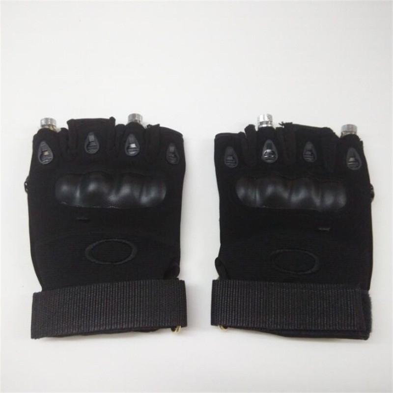 Laser gloves 002