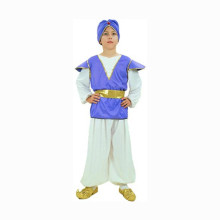 Halloween Arabian Little Prince Style Costume Fantasia Cosplay Stage Performance Masquerade Party