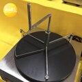 Блинница из нержавеющей стали для приготовления блинов  дозатор блинов  креповые палочки  инструменты для торта  дозатор для выпечки  для ре...