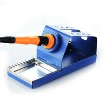 1Pc Soldeerbout Stand Metalen Materiaal Voor 936 Soldeerstation 907 Solderen Handvat 900M Serie
