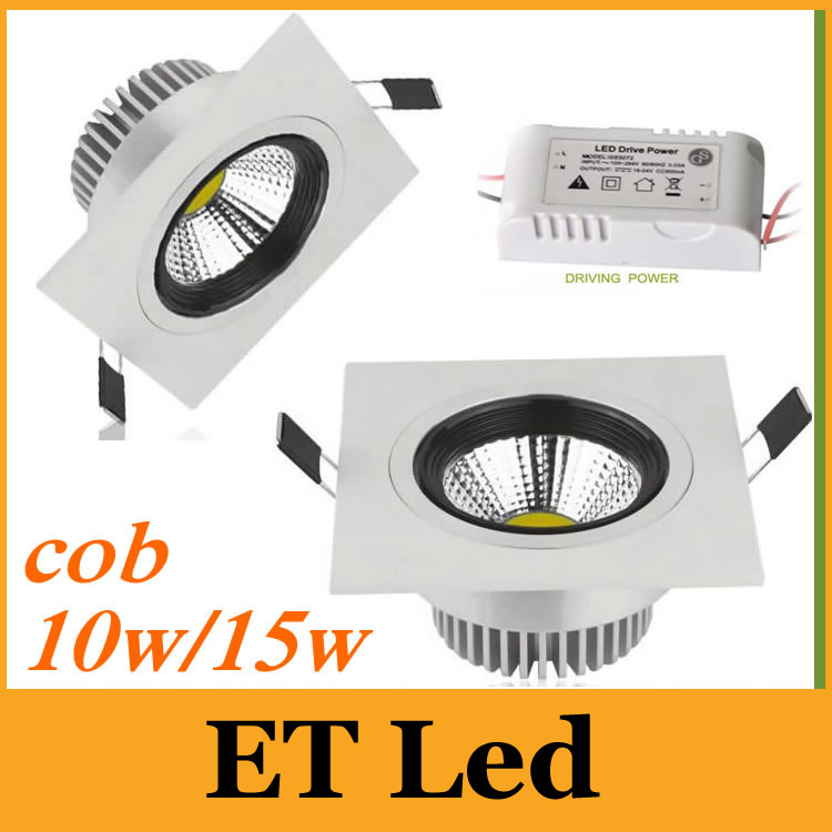 Drivers 3 Years Warranty Ce Ul Led Downlights Newest 10w 700 Lumen Round Shell Led Recessed Down Lights Dimmable Ac110-240v Warm/ Cool White