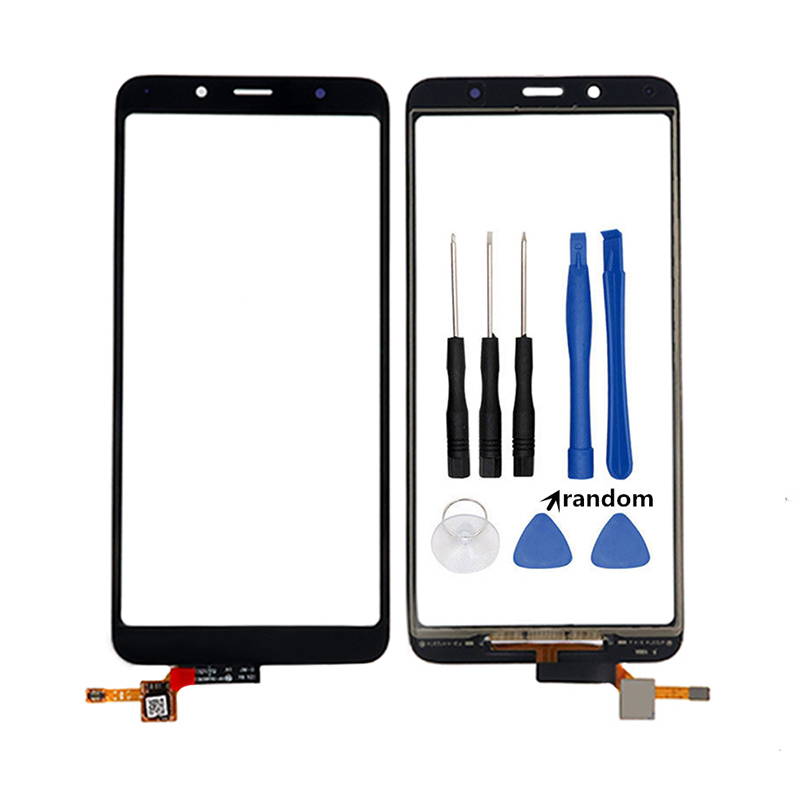 Image 4 - Touch Screen For Xiaomi Redmi 6A 7 7A Note 3 Pro Mi Note Touch Screen Digitizer Front Touch Panel Replacement Part + Tools-in Mobile Phone Touch Panel from Cellphones & Telecommunications