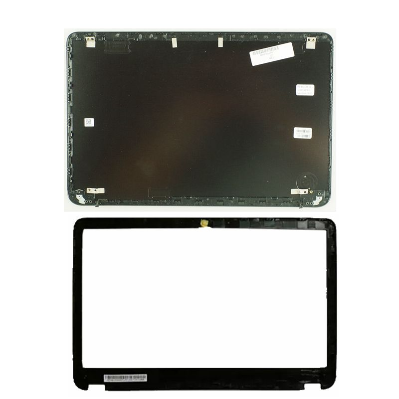 купить Laptop LCD Back Cover/LCD front bezel for HP Envy 6 6-1000 Assembly 692382-001 Black A and B case 7J260 онлайн