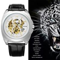 Winner New Number Sport Design Bezel Watch Mens Watches Top Brand Luxury Montre Homme Clock Automatic