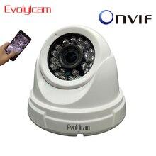Evolylcam Dome HD 720P 1MP 960P 1 3MP 1080P 2MP Audio IP Camera P2P Onvif Network