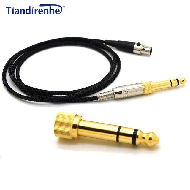Verbesserte Kopfhörer Kabel für AKG K240 K702 Q701 K271 K267 K712 ...