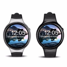 New Version I4 Pro 3G Bluetooth Smart Watch MTK6580 Ram 2GB Rom 16GB Android 5.1 Dual Core Wifi GPS Smartwatch for Andorid/IOS