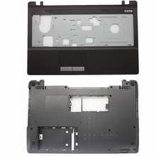 Laptop Bottom Base Case for Asus X53 A53 K53 100% Brand New
