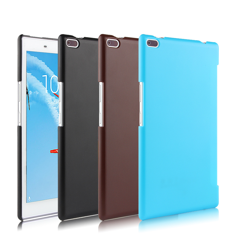 Fashion Ultra Thin Slim Lightweight PC Protective Skins Funda Case Back Cover For Lenovo Tab 4 8 TB-8504F TB-8504N 8 Tablet первушин антон иванович атомный проект история сверхоружия
