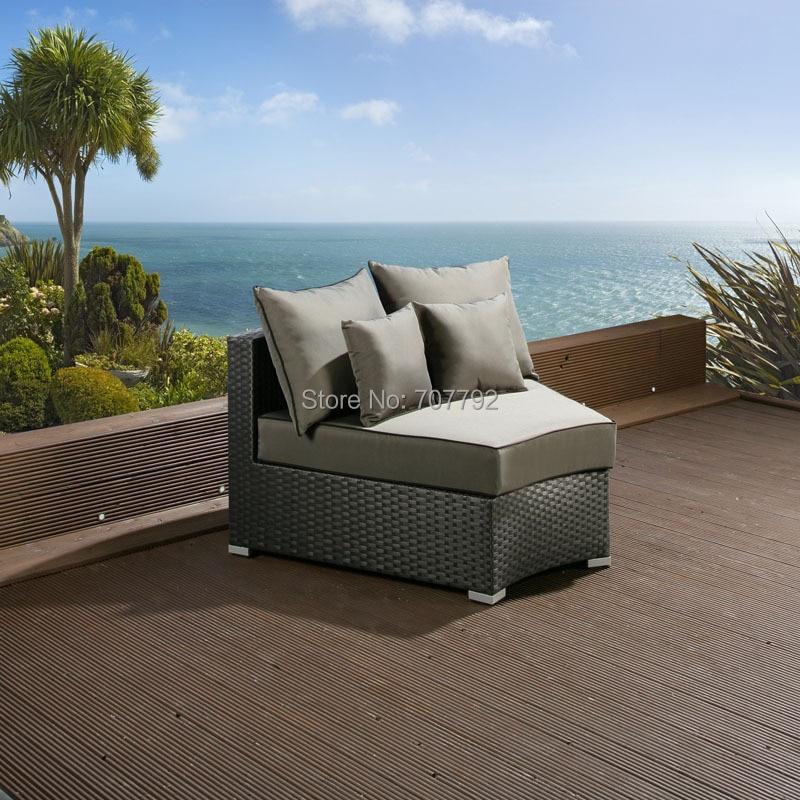 hot sale luxury outdoor patio modern sofa set design loungechina