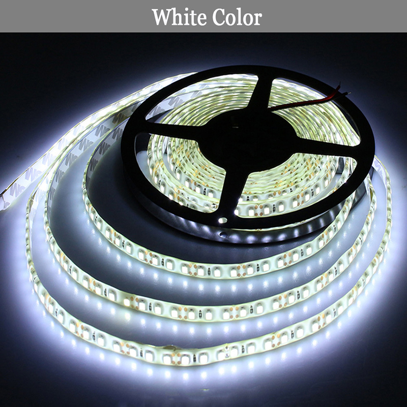 Led strip 2835 waterproof led strip ip65 led stripe light - Tiras de led exterior ...