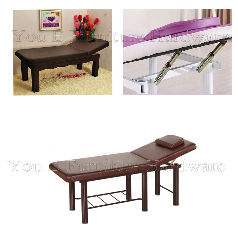 Aliexpress.com : Buy 4 Gears Furniture Adjustable Desk Table Bed Sofa Angle  And Height Metal Telescopic HingeD37 From Reliable Table Shoe Suppliers On  ...