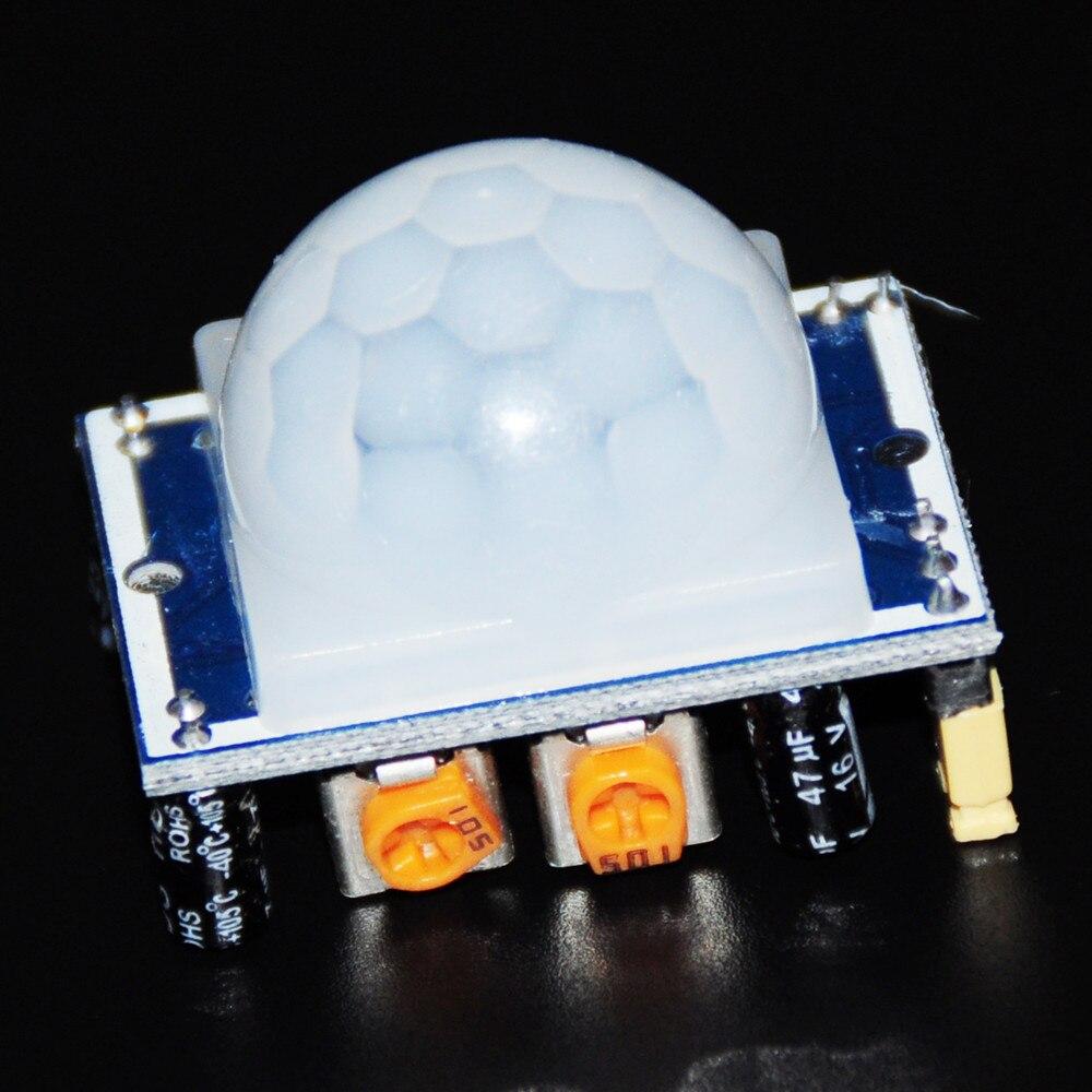 Pir IR Infrarot Sensor Sensor SR501 HC-SR501 Für Arduino HC SR501 Bewegung Sensoren IR Licht Schalter Infrarot Detektor Modul Bord