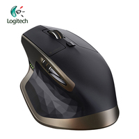Logitech MX Master Bluetooth Wireless Mouse Dual Mode Unifying Receiver Voltage 1 5 V 13g Lithium