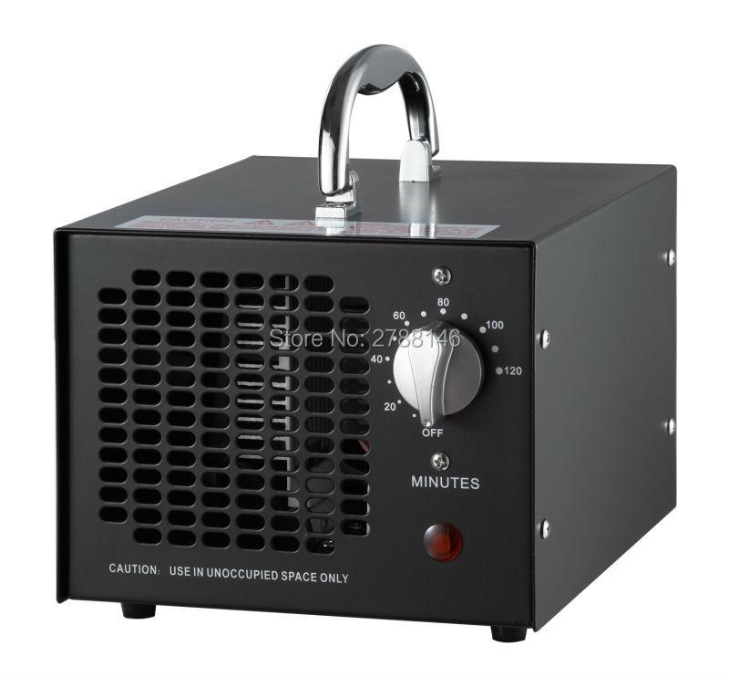 HIHAP 3.5G Ozongenerator - Haushaltsgeräte