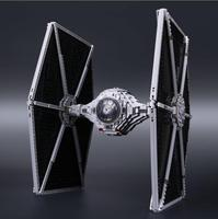 L Models Building Toy L05036 1685PCS Star Wars Fighter Blocks Model Building Kits For Boys Girls