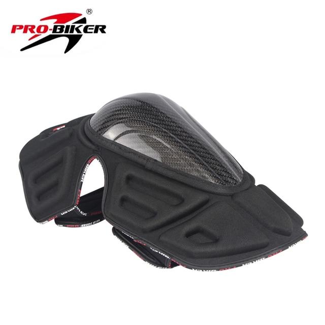 PRO-BIKER Motocross Knee Motorcycle Protection Moto Knee Pads Motorsiklet Dizlik Knee Protector Motorcycle And Motorcycle Elbow 5