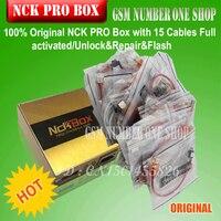2017 The Newest Original NCK Pro Box NCK Pro 2 Box Support NCK UMT 2 In