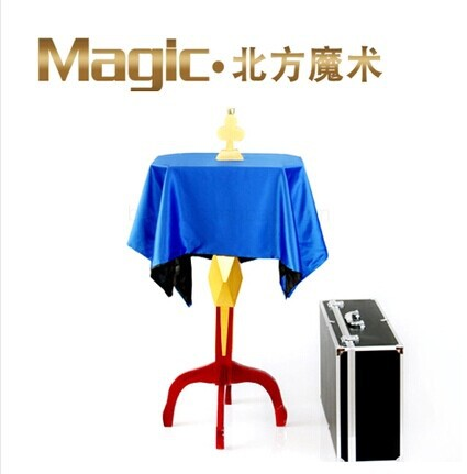 High quality floating table magic table magic tricks magic floating table magic props