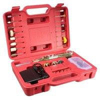 High Quality Mini Electric Drill Tool Kit AC110V 220V Rotary Power Tool Set Variable Speed Drill