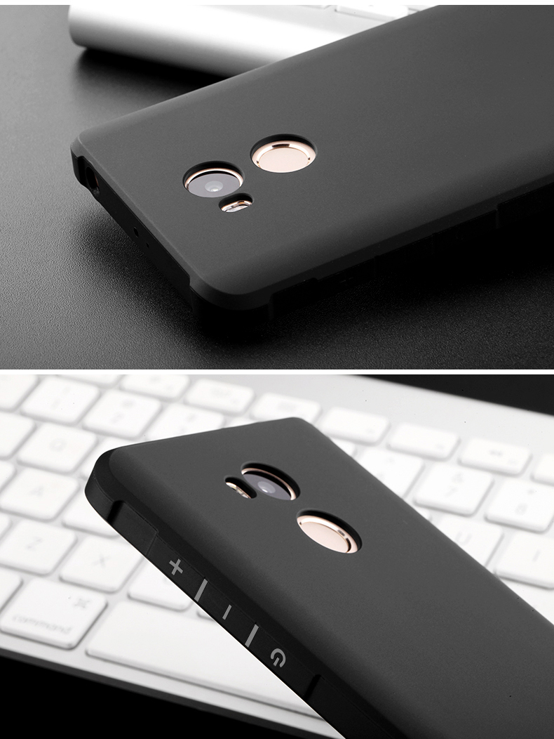 Luksusowe phone case dla xiaomi redmi 4 4pro wysokiej jakości miękkiego silikonu ochronne powrotem objąć przypadki dla xiaomi redmi4 pro shell 21