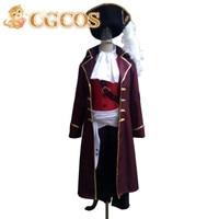 Express! CGCOS APH Hetalia Axis Powers Spain Anime Cosplay Costume Uniform Custom made Retail/Wholesale Halloween