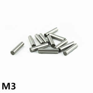 QTY 5 16x20x17 mm Metal Needle Roller Bearing Cage Assembly 16*20*17 K162017